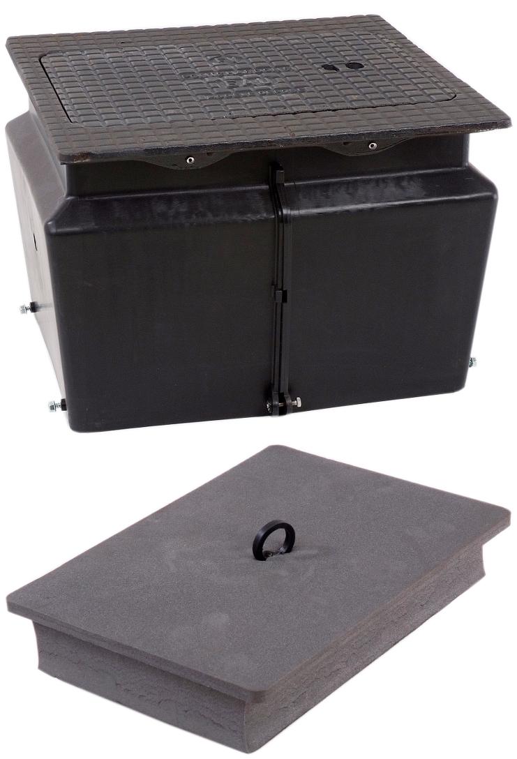 t te mobile pour regard compteur incongelable pamco pour. Black Bedroom Furniture Sets. Home Design Ideas